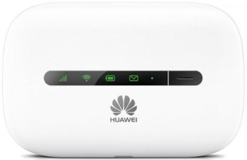 Маршрутизатор Huawei e5330