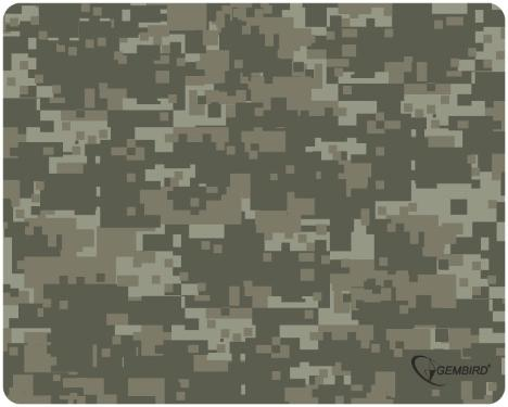 Коврик GEMBIRD MP-GAME6 Camouflage