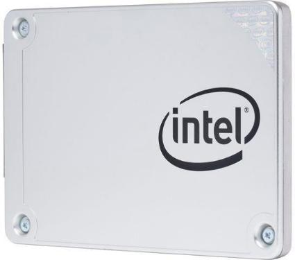 Накопители SSD Intel 240GB TLC 540S Series [SSDSC2KW240H6X1]
