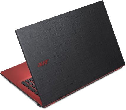Ноутбук ACER Aspire E5-532-P5QV Red [NX.MYXER.010]