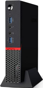 Неттоп LENOVO ThinkCentre M600 Tyni slim [10G9S00A00]