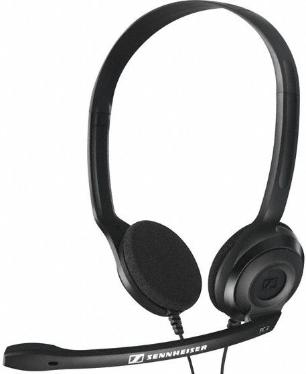 Гарнитура Sennheiser PC 3 CHAT Black