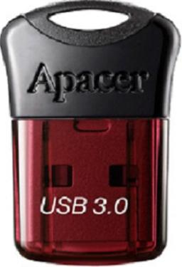 Флеш-память USB APACER 16GB AH157 Red [AP16GAH157R-1]