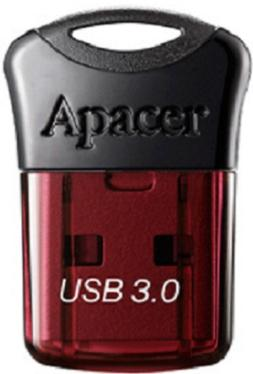 Флеш-память USB APACER 32GB AH157 Red [AP32GAH157R-1]