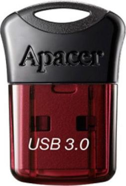 Флеш-память USB APACER 64GB AH157 Red [AP64GAH157R-1]