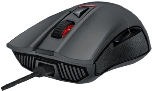 Мышь ASUS ROG Gladius Black USB [90MP0081-B0UA00]