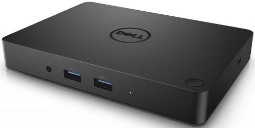 Ноутбук Dell Dock WD15 [452-BCCW]