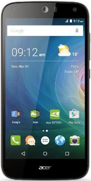 Смартфон ACER Liquid Z630 8Gb Black [HM.HQEEU.002]