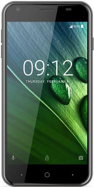 Смартфон ACER Liquid Z6 8Gb Dark Grey [HM.HW7EE.001]