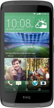 Смартфон HTC Desire 526G DS Black [99HADU095-00]