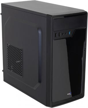 Корпус Aerocool Cs-100 450W Advance Black