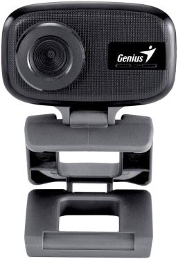Web-Камера Genius FaceCam 321 [GEN-32200015100]