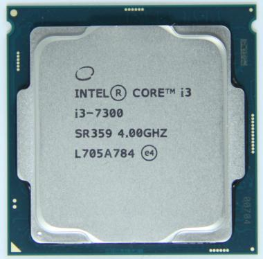 Процессор Intel Core i3-7300 Tray [CM8067703014426]
