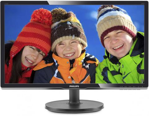 Монитор LCD PHILIPS 216V6LSB2/62