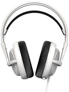 Гарнитура SteelSeries Siberia 200 White [51132]