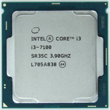 Процессор Intel Core i3-7100 Tray [CM8067703014612]