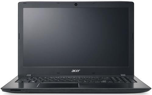 Ноутбук ACER Aspire E5-575G-33S2 Black [NX.GDWER.062]