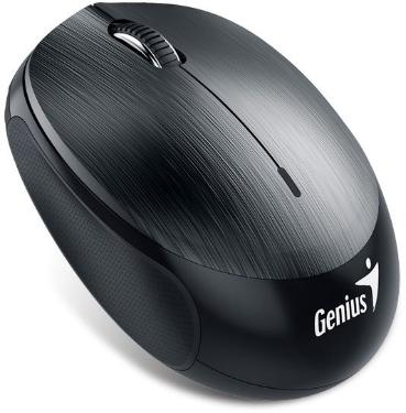 Мышь Genius NX-9000BT Bluetooth Iron Gray Wireless
