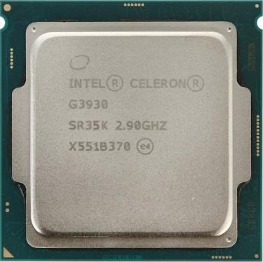 Процессор Intel Celeron Dual-Core G3930 Tray [CM8067703015717]
