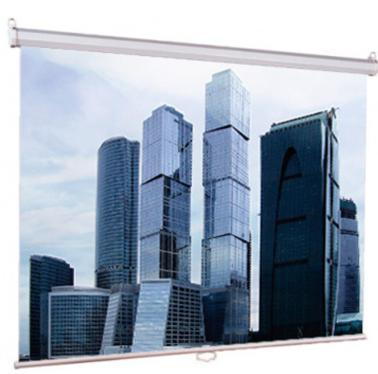 Экран для проектора Lumien Eco View 180x180  Matte White [LEV-100102]