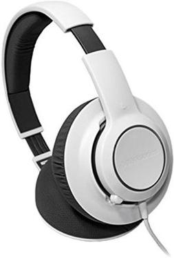 Гарнитура SteelSeries Siberia Raw White-Grey [61411]