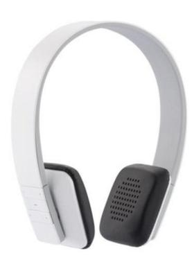 Гарнитура Microlab T962BT Bluetooth White