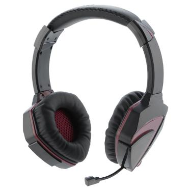 Гарнитура A4 Tech Bloody G500+V5+B-072 Black-Red