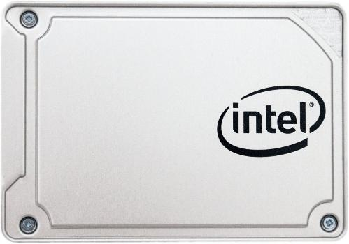 Накопители SSD Intel 256GB 545S Series [SSDSC2KW256G8X1]
