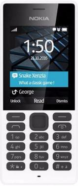 Телефон Nokia 150 DS White