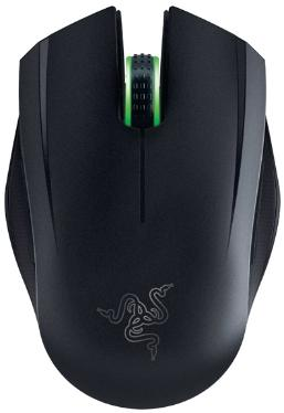 Мышь RAZER Orochi 2016 Wireless [RZ01-01550100-R3G1]