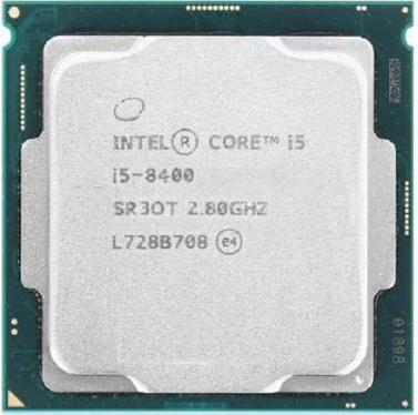 Процессор Intel Core i5-8400 Tray [CM8068403358811]