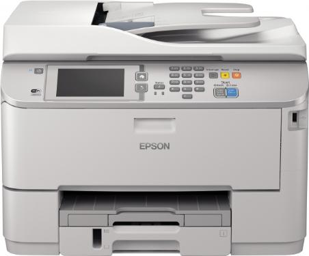 МФУ Epson WorkForce Pro WF-M5690DWF [C11CE37401]