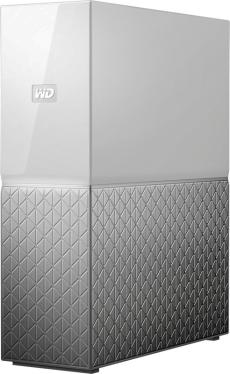 Сетевое хранилище (NAS) Western Digital My Cloud 2TB [WDBVXC0020HWT-EESN]