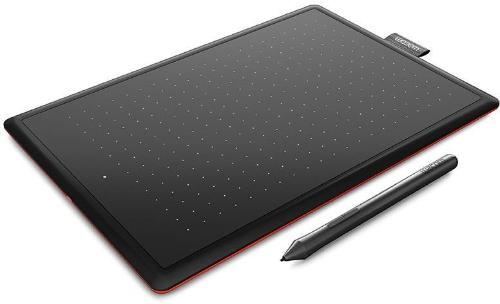 Графический планшет Wacom 2 Medium [WAC-CTL-672-N]