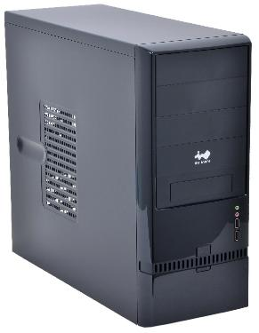 Корпус IN WIN EC022Black 450W