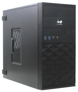 Корпус IN WIN EFS052 Black 500W
