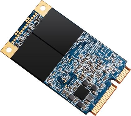 Накопители SSD Silicon Power 240GB M10 mSATA [SP240GBSS3M10MFF]