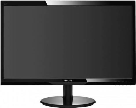 Монитор LCD PHILIPS 243V5LAB/01