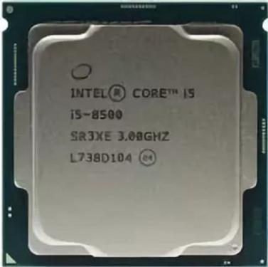 Процессор Intel Core i5-8500 Tray [CM8068403362607]