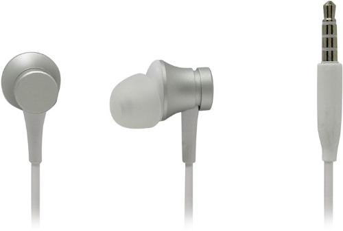 Гарнитура Xiaomi Mi In-Ear Basic Silver