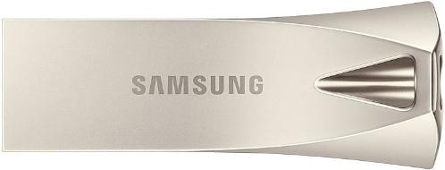Флеш-память USB Samsung 32GB BAR Plus Silver [MUF-32BE3/APC]
