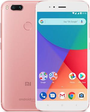 Смартфон Xiaomi Mi A1 32GB Rose Gold