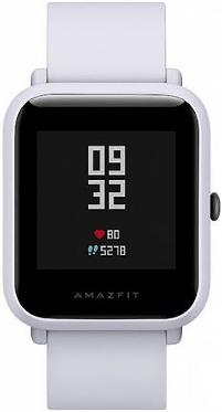Умные часы Xiaomi Amazfit Bip White Cloud [UYG4024RT]