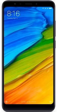 Смартфон Xiaomi Redmi 5 32GB Black