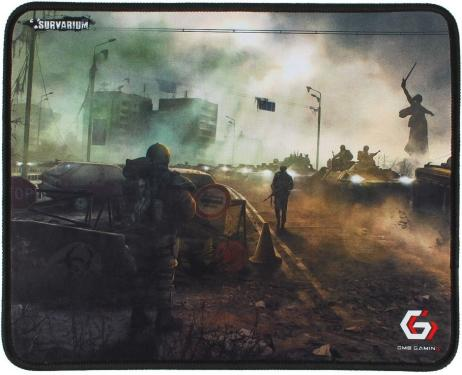 Коврик GEMBIRD MP-GAME20 Survarium