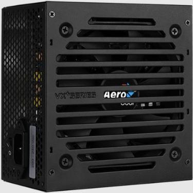 Блок питания компьютера Aerocool VX PLUS 500 - купить со скидкой до 10%. Блок питания компьютера Aerocool VX PLUS 500 - цены и характеристики | Интернет-магазин Оптима-Крым