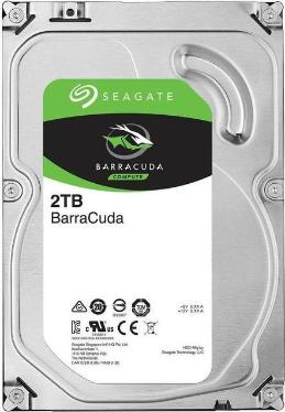 Жесткий диск 3,5' Seagate 2TB Barracuda [ST2000DM008]