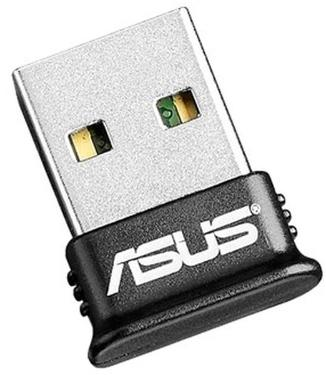 Адаптер Bluetooth->USB ASUS USB-BT400 v4.0 [90IG0070-BW0600]