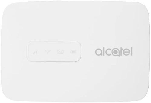 Модем 3G Alcatel Link Zone White