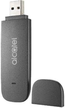 Модем 3G Alcatel Link Key Black